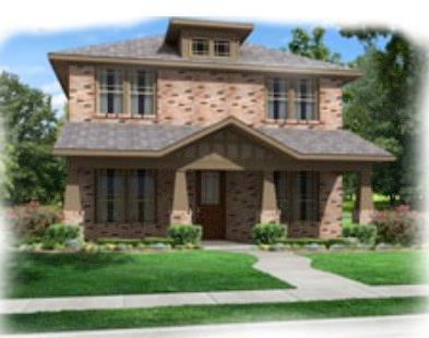 916 Hermitage Lane, McKinney, TX 75069