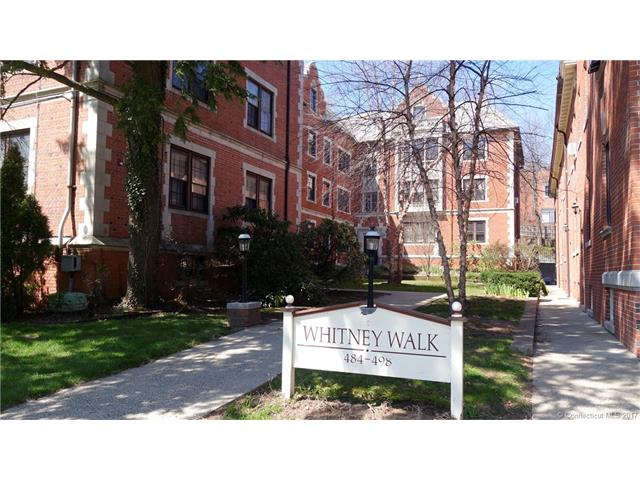 488 Whitney Ave B2, New Haven, CT 06511