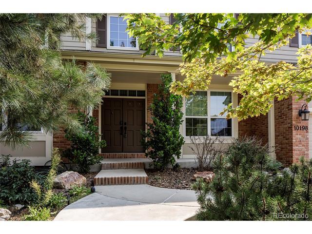 Homes For Sale Briargrove Colorado