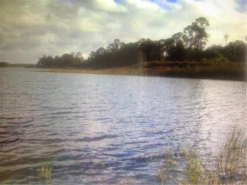 LAKE DIAS VISTA WAY, DE LEON SPRINGS, FL 32130