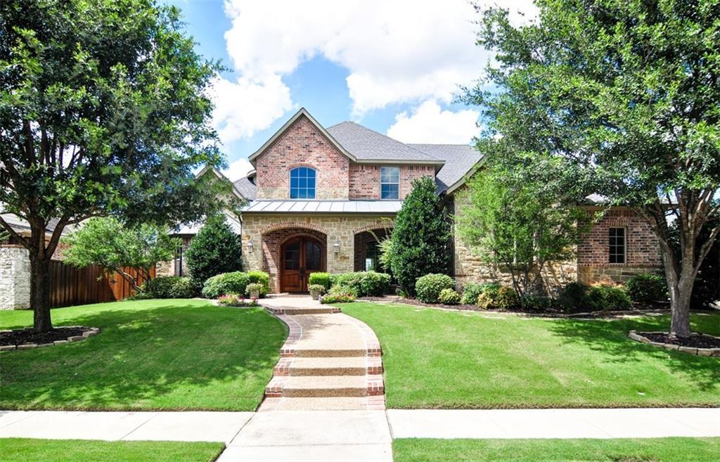 1606 Navarro Court, Allen, TX 75013