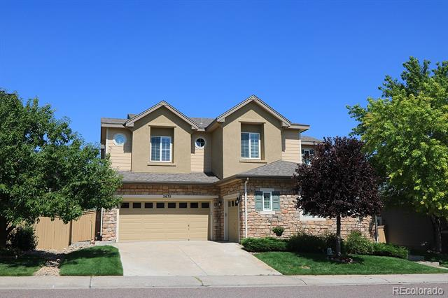 2675 Shadecrest Place, Highlands Ranch, CO 80126