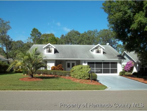 2305 Westchester, Spring Hill, FL 34606