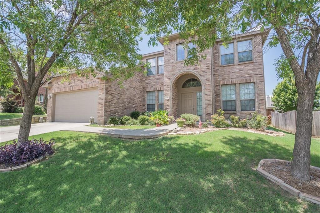 2708 Elmwood Court, McKinney, TX 75071