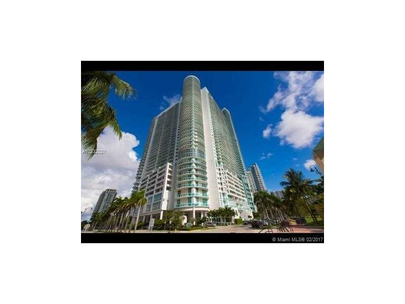 1800 N Bayshore Dr 1403, Miami, FL 33132