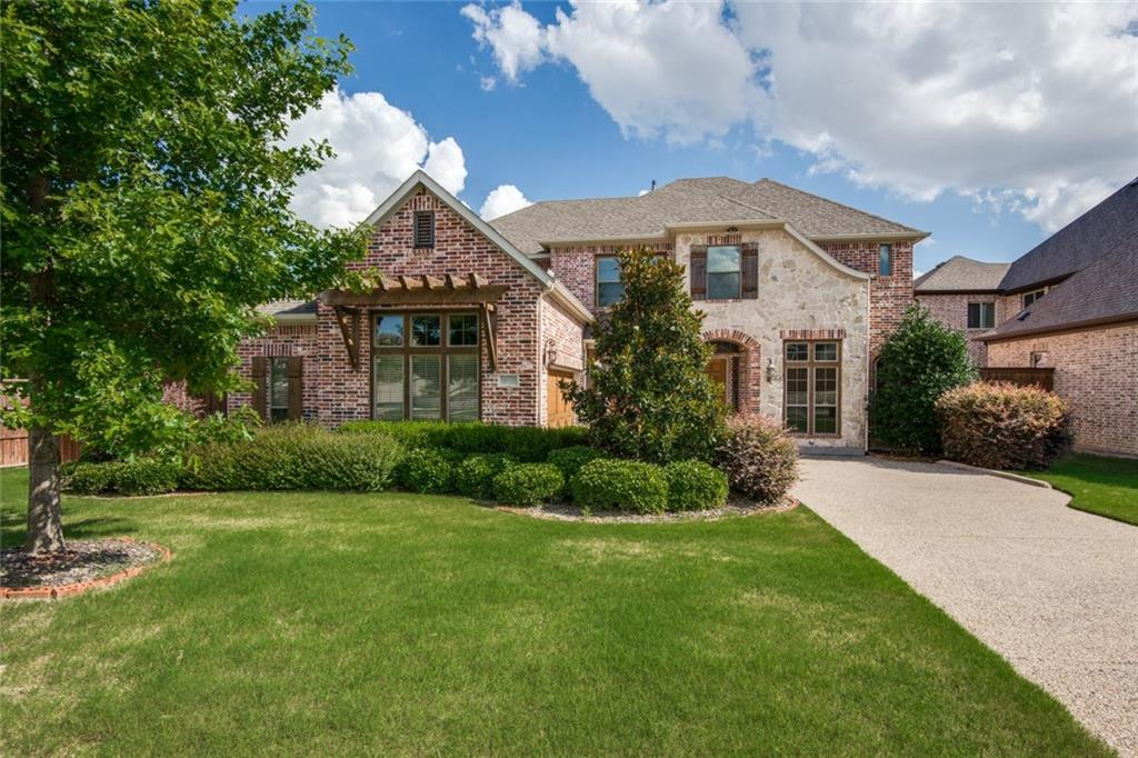 9679 Carriage Hill Lane, Frisco, TX 75035
