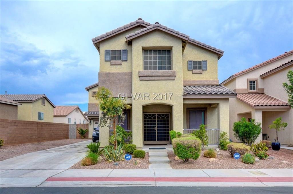 9340 CORKFISH Street, Las Vegas, NV 89178