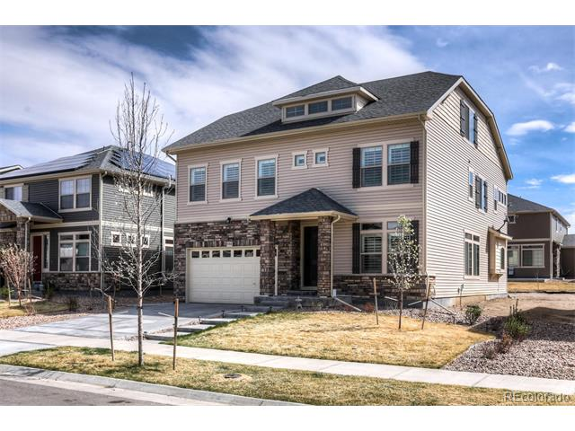 4788 S Biloxi Way, Aurora, CO 80016