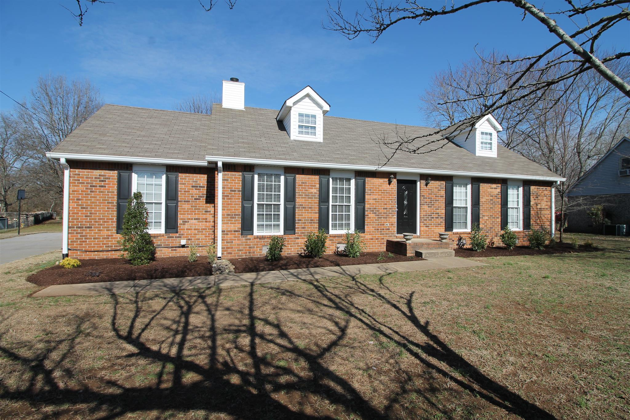 4621 Cynthia Ln, Murfreesboro, TN 37127