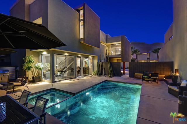 1524 E Baristo Road, Palm Springs, CA 92262