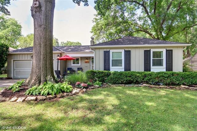 3812 W 52ND Place, Roeland Park, KS 66205