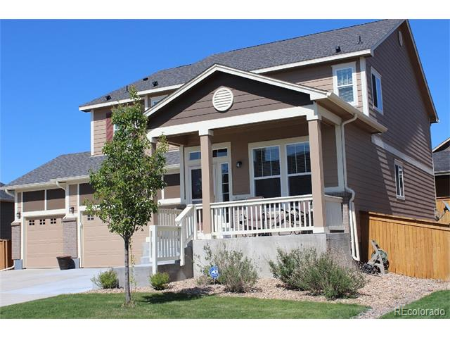 11344 Lovage Way, Parker, CO 80134