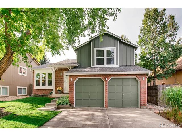 13592 W 65th Place, Arvada, CO 80004