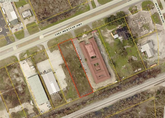 13144 CHEF MENTEUR Highway, New Orleans, LA 70129