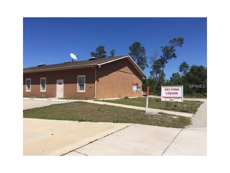 712 FORT SMITH BOULEVARD, DELTONA, FL 32738