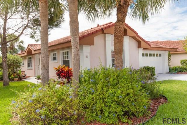 6 San Miguel Court, Palm Coast, FL 32137