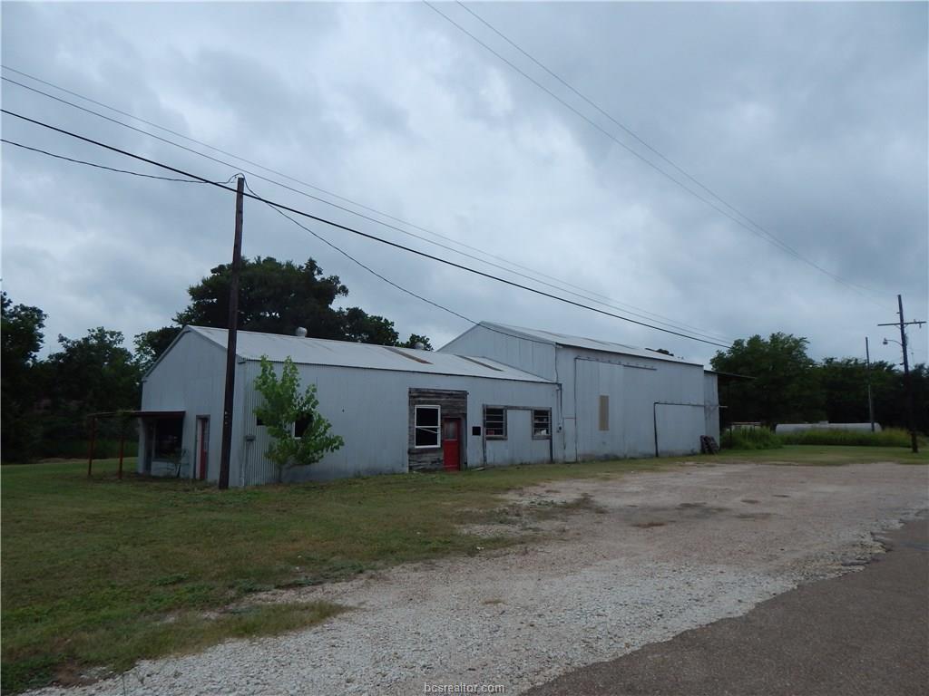 Hwy 6, Calvert, TX 77837