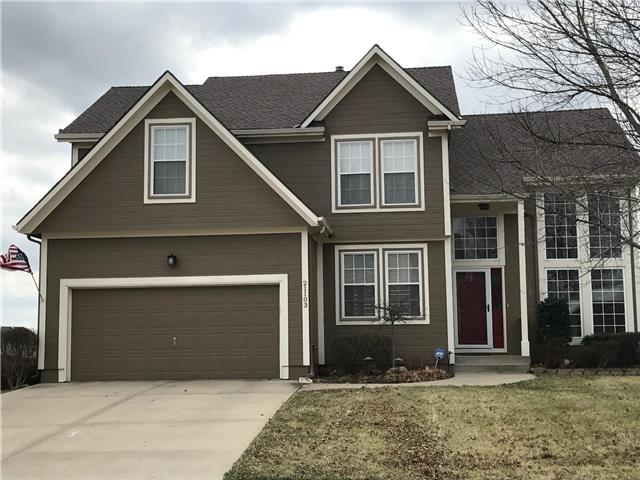 21103 W 58th Street, Shawnee, KS 66218