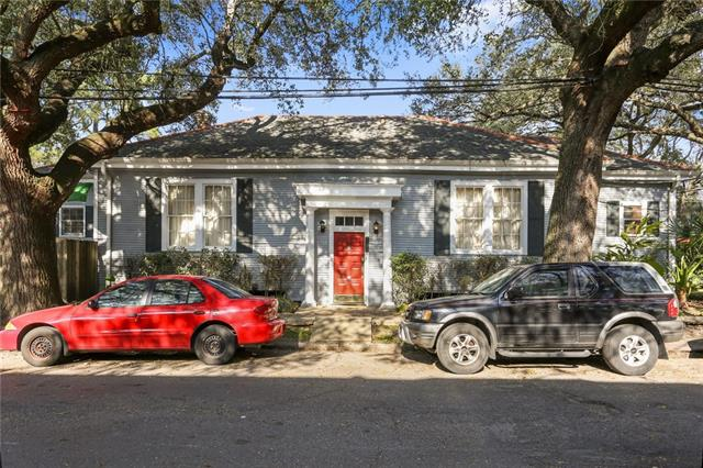 7101 HICKORY Street, New Orleans, LA 70118
