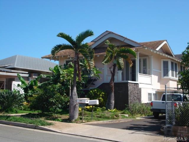 3347 Hayden Street, Honolulu, HI 96815