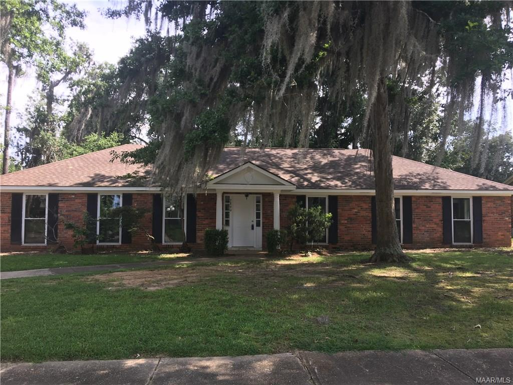 2840 Page Place, Montgomery, AL 36116