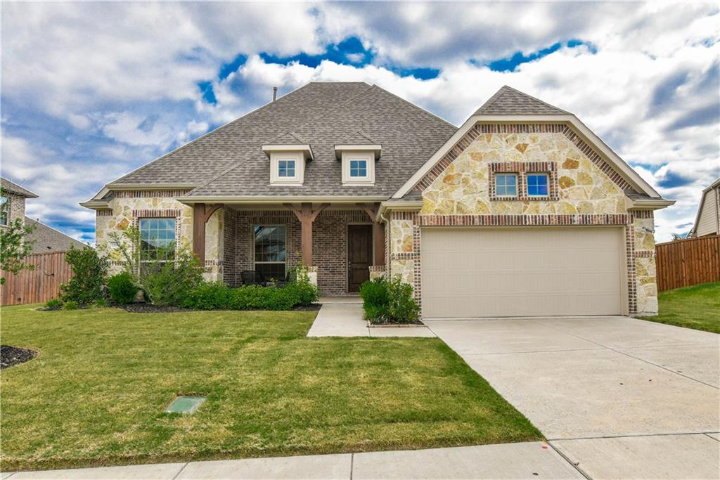 10045 Soledad Road, Frisco, TX 75035