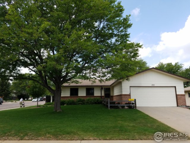 195 44th Ave, Greeley, CO 80634