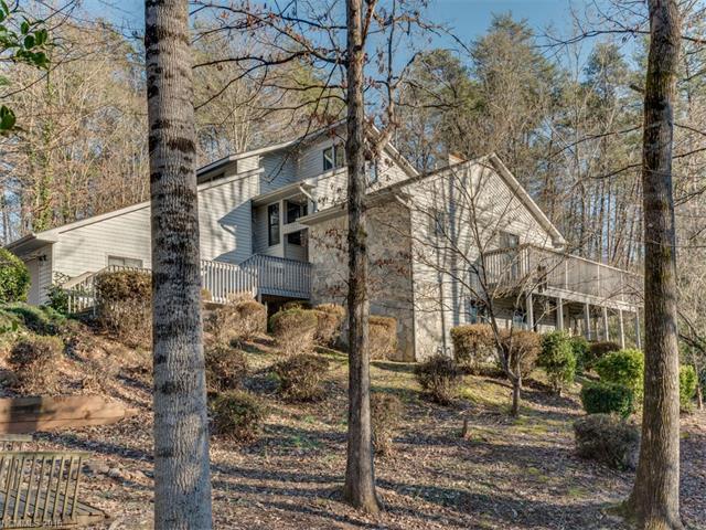 312 Jonathan Lane, Lake Lure, NC 28746