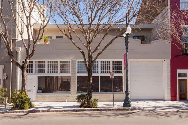 808 BARONNE Street, New Orleans, LA 70113
