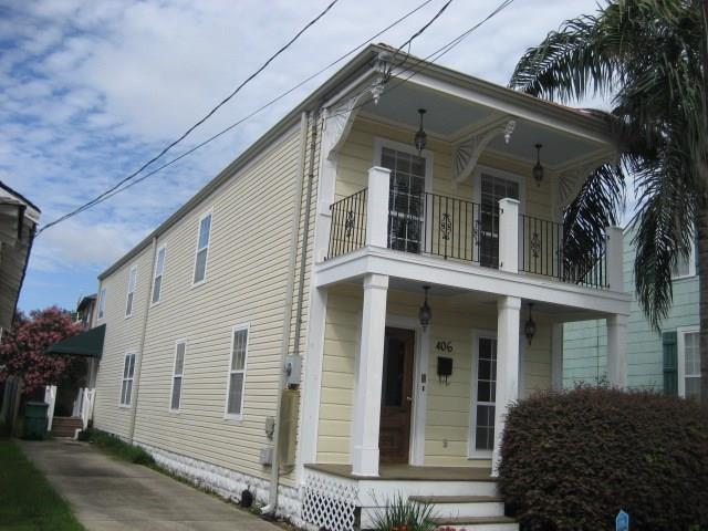 406 NEWTON Street, Gretna, LA 70053