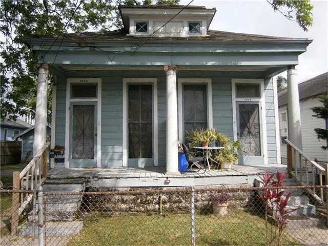 1820-22 HILLARY Street, NewOrleans, LA 70117