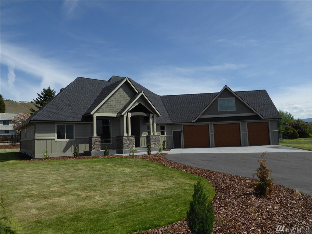 2785 NW Arlenes Ct, East Wenatchee, WA 98802