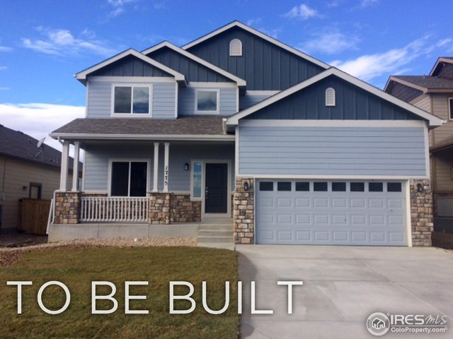 1438 Moraine Valley Dr, Severance, CO 80550