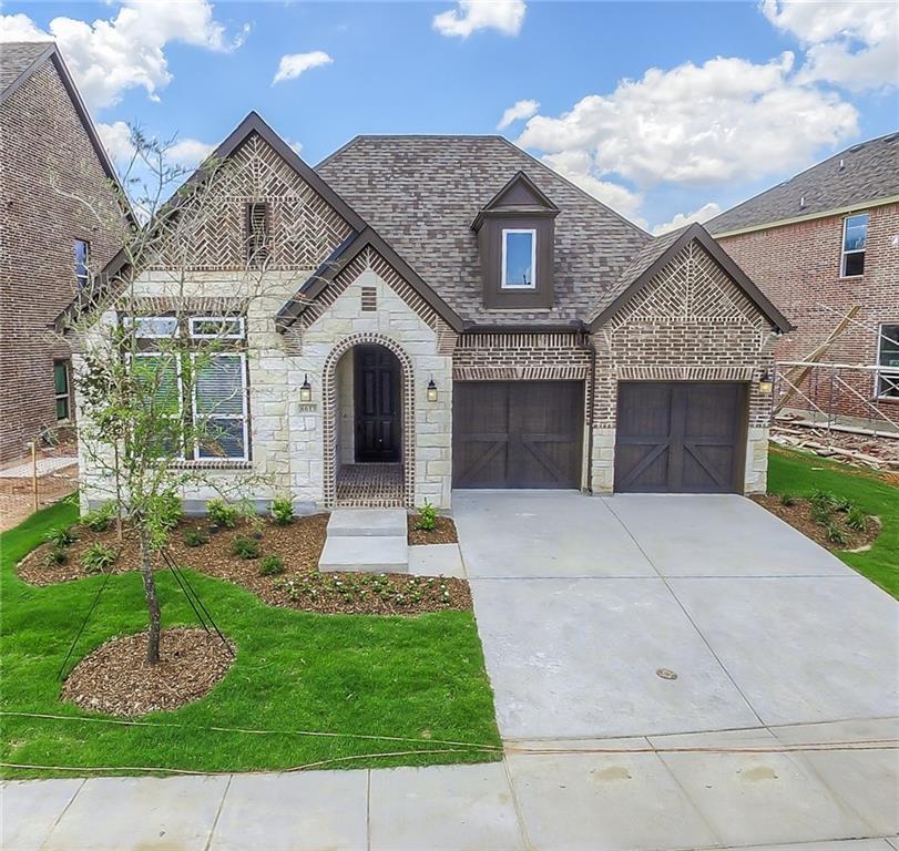 8613 Pine Valley Drive, McKinney, TX 75071