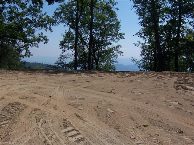 Lot #2 THE DIVIDE 2, Waynesville, NC 28785