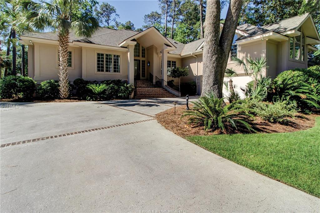 8 Woodstock COURT, Hilton Head Island, SC 29928