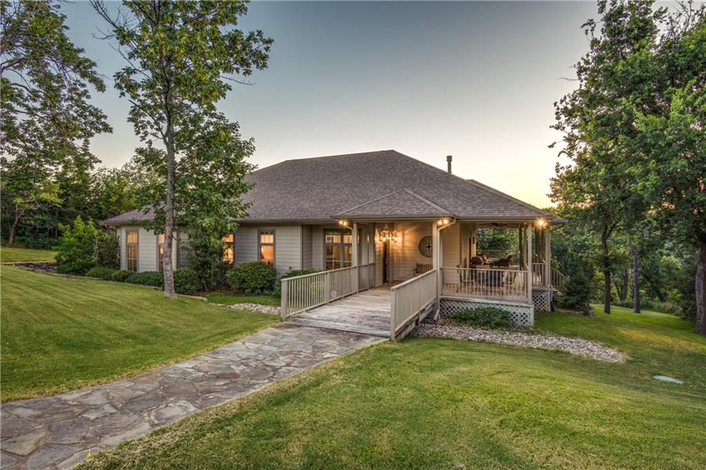 1361 Elmridge Road, Denison, TX 75020