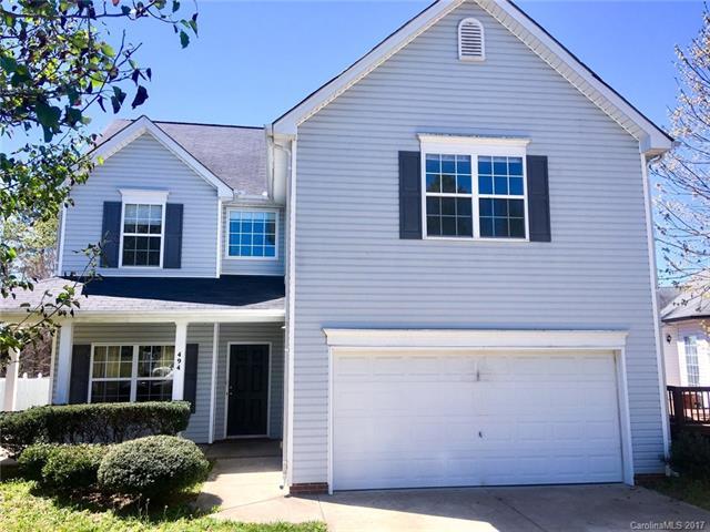 494 Riverglen Drive NW, Concord, NC 28027