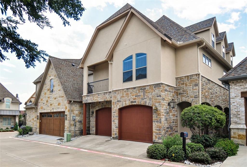 2648 STONELEIGH Circle, Richardson, TX 75080