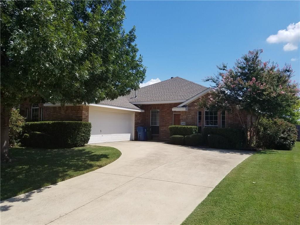 3804 Cedar Creek Lane, Sachse, TX 75048