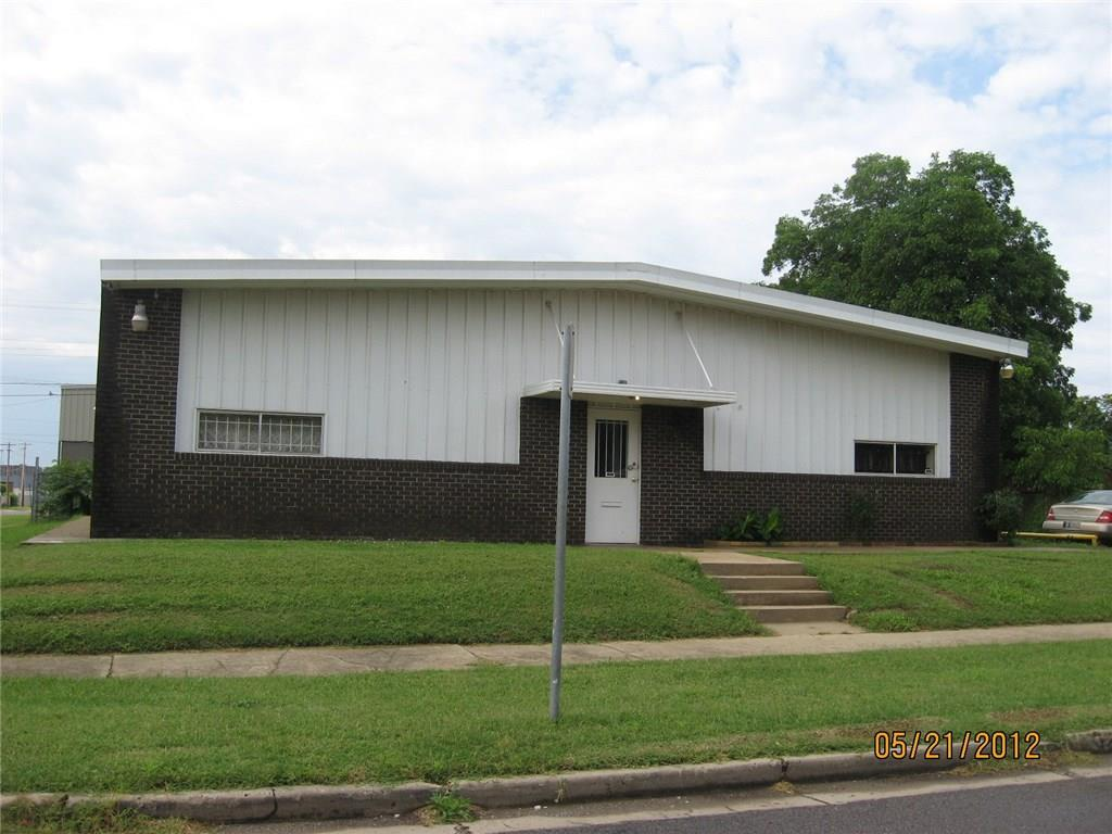1700 NW 7, Oklahoma City, OK 73106