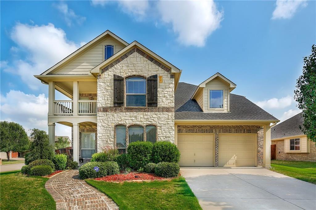 2601 Featherstone Drive, Little Elm, TX 75068