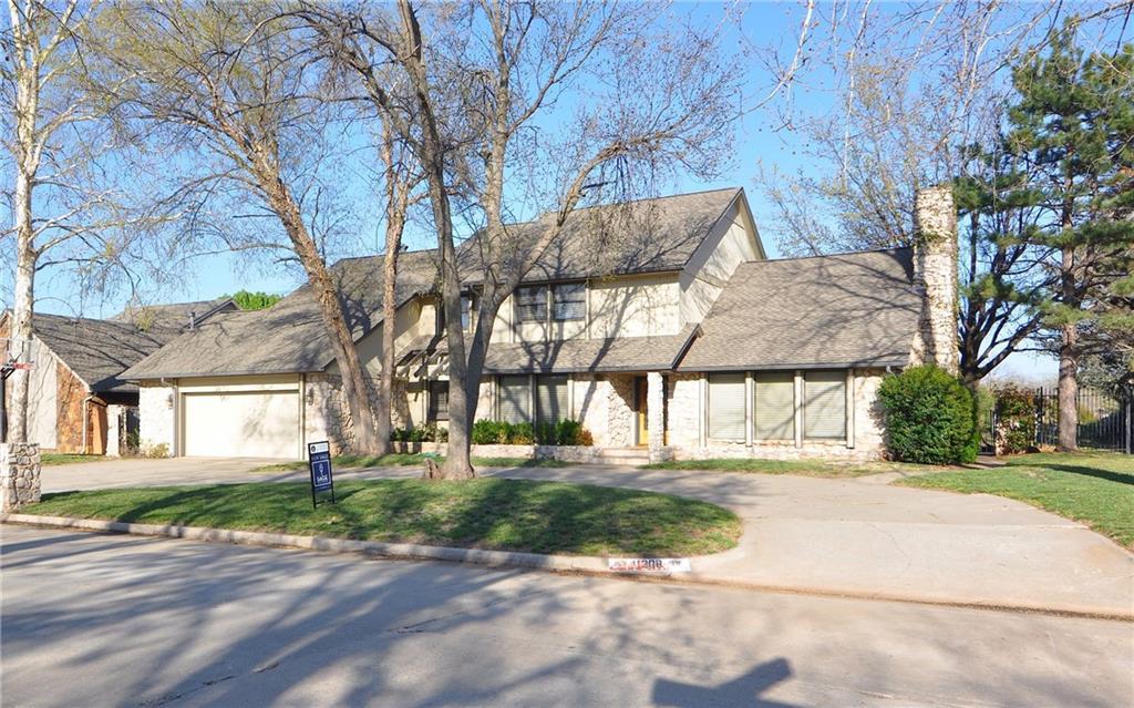 11208 Shady Glen Road, Oklahoma City, OK 73162