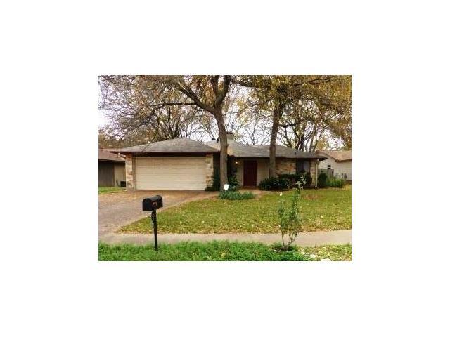 11405 Bristle Oak Trl, Austin, TX 78750