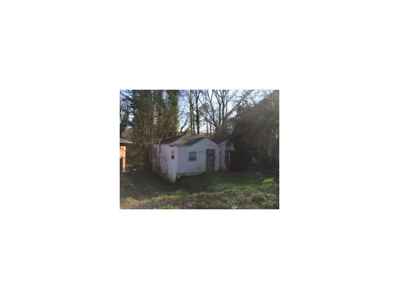 1348 NW Eason Street, Atlanta, GA 30314