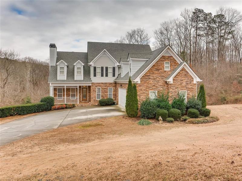 1522 Gracebrook Drive, Lawrenceville, GA 30045
