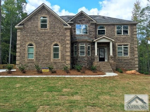1281 Riverhill dr, Bishop, GA 30621