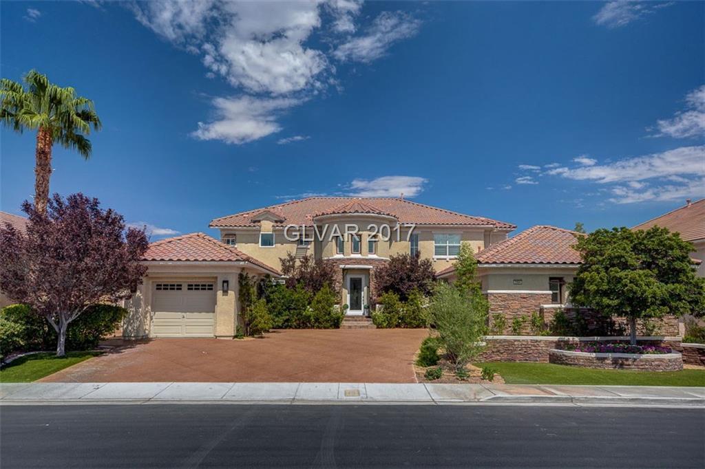 2994 KEDLESTON Street, Las Vegas, NV 89135
