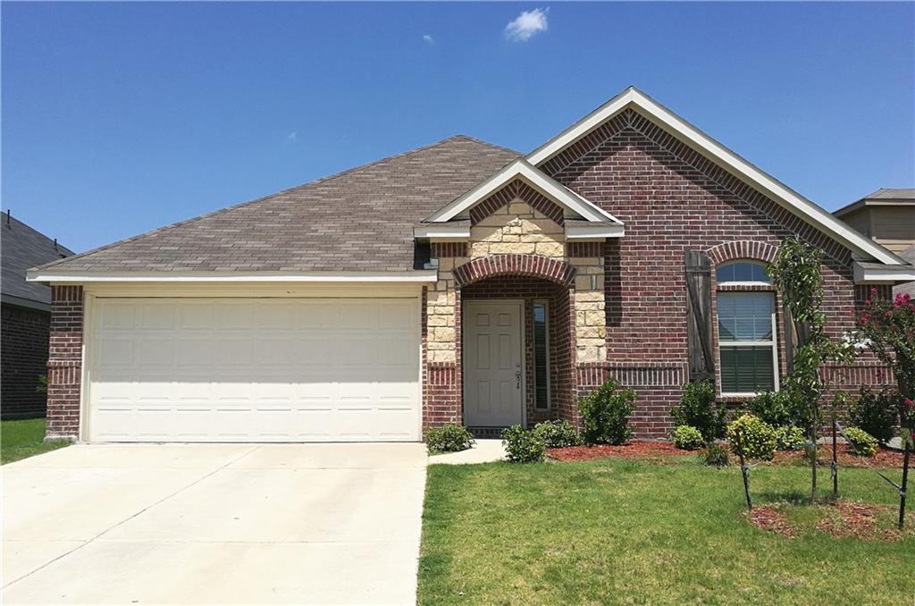 1417 Villa Paloma Boulevard, Little Elm, TX 75068