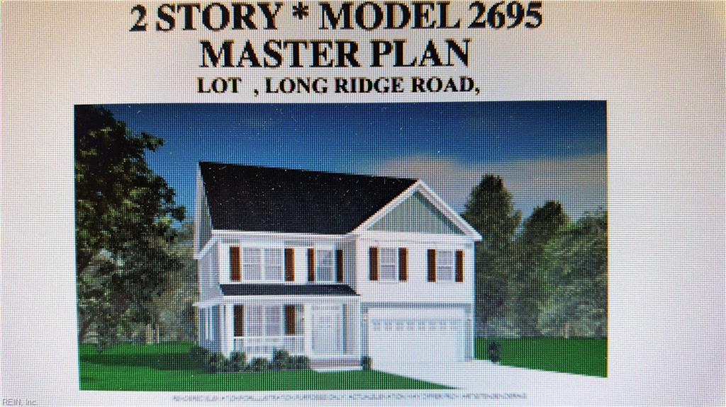 1812 LONG RIDGE RD, Chesapeake, VA 23322